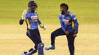 Ind vs SL 3rd ODI: अच्छी शुरुआत के बाद टीम इंडिया की पारी ताश के पत्तों की तरह ढही, जीत के लिए श्रीलंका को दिया 226 रन का लक्ष्य