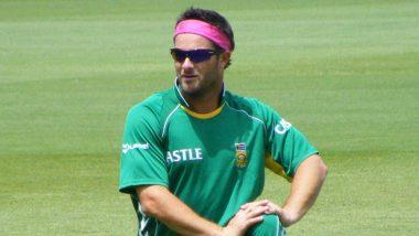 T20 World Cup: टी 20 वर्ल्ड कप को लेकर साउथ अफ्रीका के इस दिग्गज खिलाड़ी ने दिया बड़ा बयान, जानिए क्या कहा