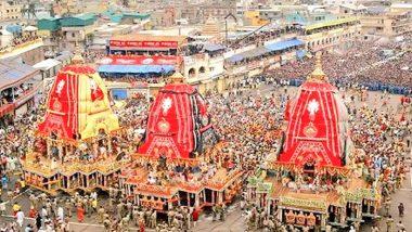 Jagannath Rath Yatra 2021: जगन्नाथ मंदिर में होगी लेजर स्कैनिंग