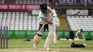 IND vs ENG: टीम इंडिया ने डरहम क्रिकेट क्लब में अभ्यास सत्र में लिया हिस्सा