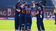 IND vs SL 1st T20: इन भारतीय गेंदबाजों ने श्रीलंका के खिलाफ टी20 में चटकाए हैं सर्वाधिक विकेट