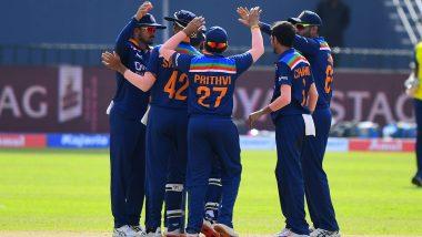 SL vs IND 2nd T20I 2021: भारतीय क्रिकेटर क्रुणाल पांड्या कोरोना संक्रमित, श्रीलंका के साथ दूसरा टी20 मुकाबला हुआ स्थगित