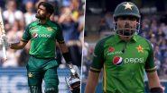 IND vs PAK: जीतकर बहुत अच्छा लग रहा, हम आत्मविश्वास बढ़ाने की कोशिश करेंगे : पाक कप्तान बाबर
