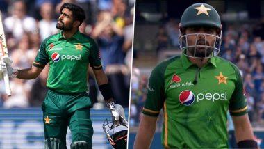 ENG vs PAK ODI Series: बाबर आजम ने वनडे में बनाया ये अनोखा रिकॉर्ड, Virat Kohli आसपास भी नहीं