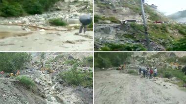 Himachal Pradesh: भारी बारिश से जुड़ी अलग-अलग घटनाओं में 8 लोगों की मौत