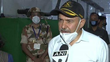 राकेश अस्थाना दिल्ली के नए पुलिस कमिश्नर बने, 1984 बैच के हैं आईपीएस अधिकारी