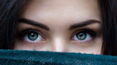 क्या Eyebrows केवल सुंदरता का प्रतीक है? जरा सोचें आंखों के ऊपर आई ब्रो-नहीं होते तो क्या होता?