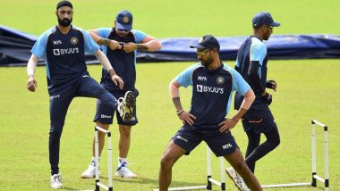 SL vs IND 1st ODI 2021: भारत-श्रीलंका के बीच पहला वनडे मैच कल, यहां पढ़ें दोनों टीमों के रिकार्ड्स
