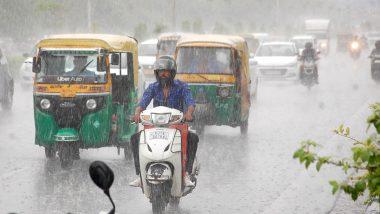 Weather Forecast: बिहार-यूपी समेत इन राज्यों में 9 अगस्त तक भारी बारिश का अनुमान, जानें अपने राज्य के मौसम का हाल