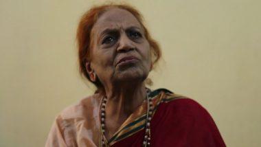 सीनियर एक्ट्रेस Savita Bajaj की आर्थिक हालात हुई खराब, लगाई मदद की गुहार