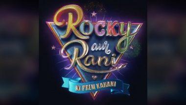 karan Johar ने फिल्म रॉकी और रानी की प्रेम कहानी की पूरी स्टारकास्ट का किया खुलासा, कई लेजेंडरी एक्टर्स आएंगे नजर