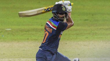 IND vs SL 2021: श्रीलंका दौरे पर ये अनोखा कारनामा करने के बाद दीपक चहर ने किया बड़ा खुलासा, यहां पढ़ें पूरी खबर