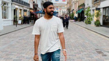 IPL 2021 : मुंबई इंडियंस के कप्तान रोहित ने क्वारंटीन में शुरू की ट्रेनिंग