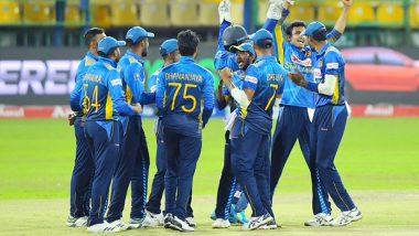 Ind vs SL 3rd ODI: श्रीलंका ने भारत को 3 विकेट से हराया, सीरीज पर टीम इंडिया का कब्जा