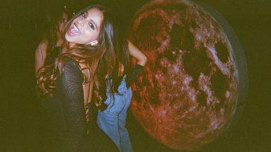 Suhana Khan ने डांस फ्लोर से फोटो की शेयर, जमकर पार्टी करती दिखी ये स्टारकिड