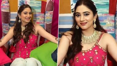 Rahul Vaidya और Disha Parmar के शादी की तैयारियां हुई शुरू, मेहंदी का वीडियो आया सामने