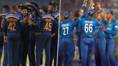 IND vs SL: पिछले 24 सालों में श्रीलंका से एक भी वनडे सीरीज नहीं हारा है भारत, यहां देखें आंकड़े