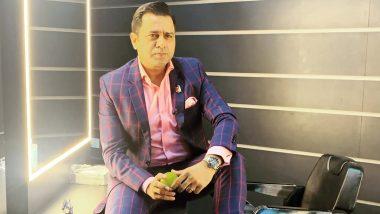 Aakash Chopra का बड़ा बयान, कहा- जब यह पाकिस्तानी बल्लेबाज मैदान में गेंदबाजों की करता है कुटाई तो लगता है 'मुगले आजम'