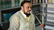 मुंबई: एसपी नेता अबू आजमी के भतीजे असलम को ड्रग मामले में NCB ने भेजा समन, 27 जुलाई को पेश होने को कहा