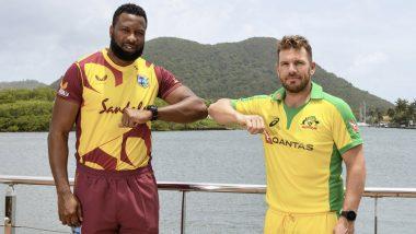 Aus vs WI 2021: क्रिकेट जगत से सबसे बड़ी खबर, कोरोना के चलते सदमे में ऑस्ट्रेलिया और वेस्टइंडीज के फैंस