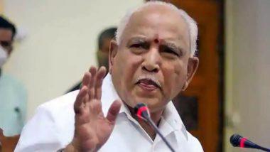 Karnataka: बीएस येदियुरप्पा अकेले नहीं, कर्नाटक में कांग्रेस छोड़ BJP के किसी मुख्यमंत्री ने पूरा नहीं किया पांच साल का कार्यकाल