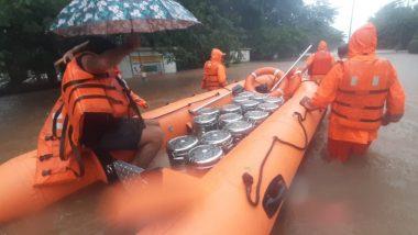 Maharashtra Landslide: बारिश-भूस्खलन से अब तक 136 लोगों की मौत, रायगढ़ में 50 ग्रामीणों के मलबे में दबे होने की आशंका