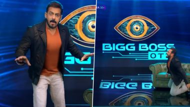 Bigg Boss OTT First Promo: सलमान खान के रियलिटी शो 'बिग बॉस ओटीटी' का प्रोमो आया सामने, वूट पर 8 अगस्त से देख सकेंगे दर्शक (Watch Video)
