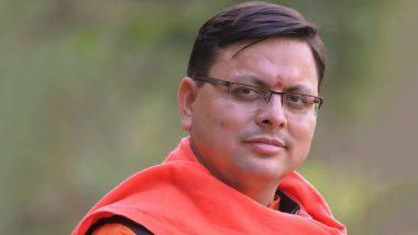 Uttarakhand: मुख्यमंत्री धामी ने अधिकारियों को सतर्क रहने को कहा