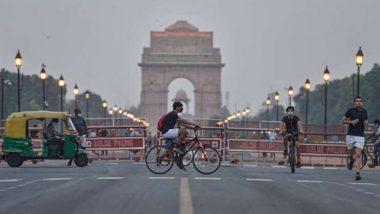 Delhi Unlock: दिल्ली में लंबे समय बाद आज से फिर लौटेगी रौनक, मेट्रो-बस सेवा शुरू होने के साथ सिनेमा हॉल और मल्टीप्लेक्स भी खुलेंगे, तैयारियां हुई पूरी
