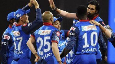 IPL 2021: प्लेऑफ से पहले Delhi Capitals इन धुरंधरों को प्लेइंग इलेवन में दे सकती है मौका, यहां देखें पूरी लिस्ट