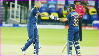 SL vs IND 1st ODI 2021: पहले वनडे में भारत ने श्रीलंका को 7 विकेट से हराया