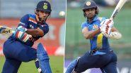 IND vs SL 3rd T20: श्रीलंकाई गेंदबाजों के आगे घुटने टोके भारतीय बल्लेबाज, जीत के लिए श्रीलंका को दिया 82 रन का लक्ष्य