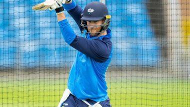 ENG vs PAK 1st ODI 2021: डेविड मलान और जैक क्राउली का अर्धशतक, इंग्लैंड ने पाकिस्तान को पहले वनडे में 9 विकेट से हराया