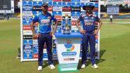 How to Watch IND vs SL 1st T20: भारत-श्रीलंका का पहला T20 आज, जानिए कहां और कैसे देखें मैच