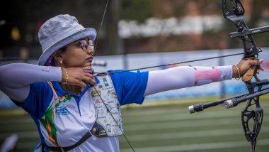 Tokyo Olympics 2021: Deepika Kumari ने सुबह-सुबह दी Good News! तीरंदाजी के क्वार्टर फाइनल में पहुंची