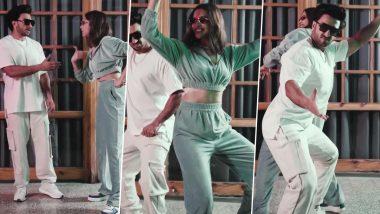 Deepika Padukone ने 'Tuada Kutta Tommy' ट्विस्ट के साथ Ranveer Singh को दी जन्मदिन की बधाई, देखें मजेदार Video