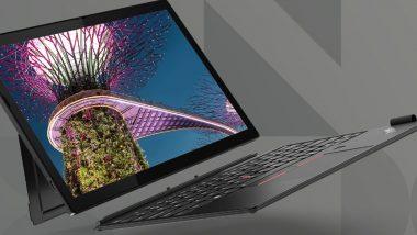 Lenovo Detachable PC: लेनोवो ने भारत में किया 2 नए डिटैचेबल पीसी का अनावरण