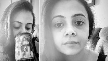 Devoleena Bhattacharjee ने दिया बोल्ड स्टेटमेंट, Video में बताया लड़की होकर कैसे देती हैं गालियां!