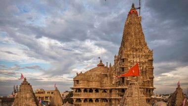 जल्द असमान से देखे जा सकेगें यूपी के ऐतिहासिक, पौराणिक, धार्मिक स्थलों के विहंगम दृश्य