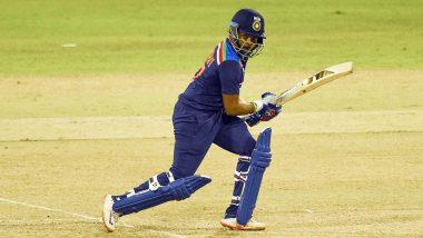 IND vs SL: इस दिग्गज खिलाड़ी ने पृथ्वी शॉ की बल्लेबाजी को लेकर दिया बड़ा बयान, जानें क्या कहा