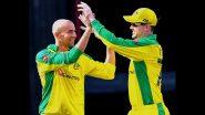 WI vs AUS 3rd ODI 2021: वेस्टइंडीज के खिलाफ ऑस्ट्रेलिया की रोमांचक जीत, वर्षो तक याद रखा जाएगा यह कारनामा