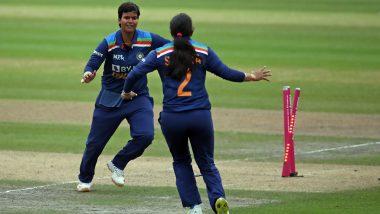 IND W vs ENG W 2nd T20: भारतीय महिला टीम से हुई ये गलती, आईसीसी ने सुनाई बड़ी सजा