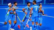 Tokyo Olympics 2020: भारतीय पुरुष हॉकी टीम ने रचा इतिहास, ब्रिटेन को हराकर सेमीफाइनल में बनाई जगह