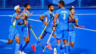 Tokyo Olympics 2020: चार दशक बाद सेमीफाइनल में पहुंचा भारत, बेल्जियम से भिड़ेगा
