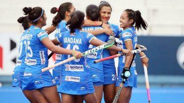Tokyo Olympics 2020: अर्जेंटीना ने भारतीय महिला हॉकी टीम को 2-1 से दी शिकस्त