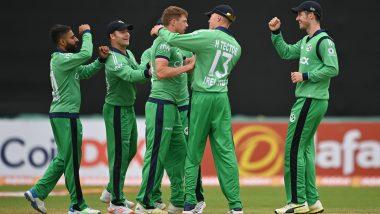 IRE vs SA: आयरलैंड का बड़ा धमाका, South Africa को दूसरे वनडे में हराकर रचा इतिहास