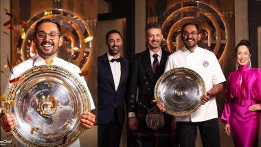 जस्टिन नारायण ने जीता Masterchef Australia Season 13 का खिताब