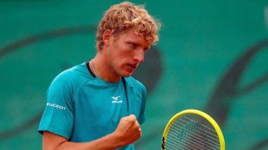 Wimbledon 2021: इटली केJacopo Berrettini ने विंबलडन फाइनल में पहुंचकर रचा इतिहास