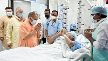 Kalyan Singh Health Update: पूर्व मुख्यमंत्री कल्याण सिंह की हालत नाजुक, लाइफ सपोर्ट सिस्टम पर रखा गया