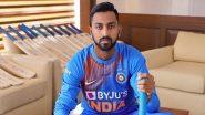 IND VS SL: टीम इंडिया को मिली बड़ी राहत, क्रुणाल पांड्या के संपर्क में आए सभी 8 खिलाड़ी पाए गए करोना नेगेटिव